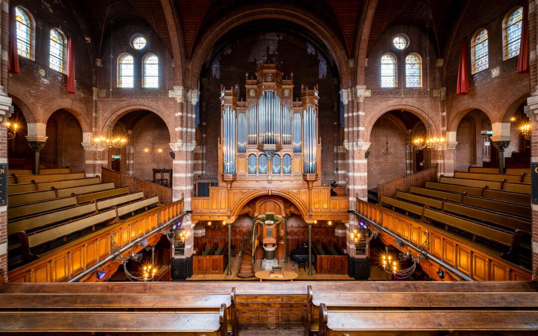 Voorbeeld concert 15-01-2021 Andreaskerk
