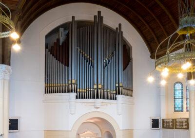 Bergsingelkerk