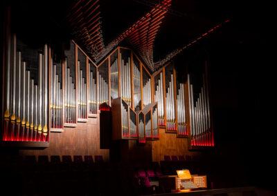 Concertgebouw De Doelen
