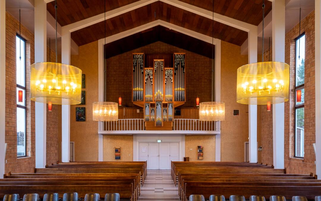 Voorbeeld concert 14-01-2021 Bergsingel