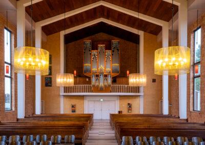 Goede Herderkerk Schiebroek