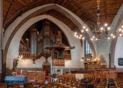 Grote Kerk Overschie