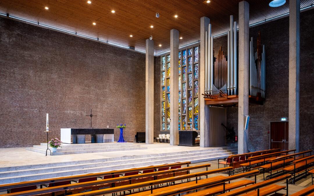 Citykerk Het Steiger